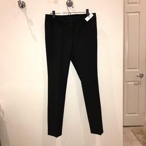 Loft straight leg trouser size 10 Tall